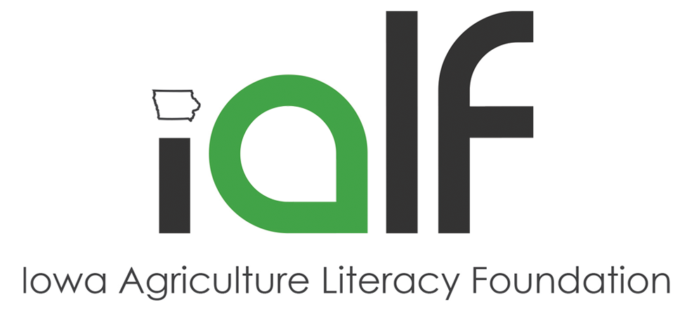 Iowa Agriculture Literacy Foundation
